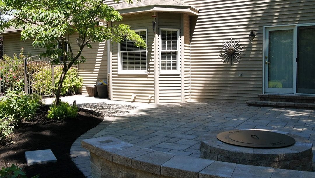 How Much Will My Hardscape Project Cost New Outlook Landscaping
